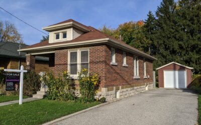 Just listed in London! 78 Adelaide St S – $269,900