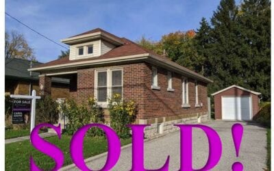 SOLD!! 78 Adelaide St S – London