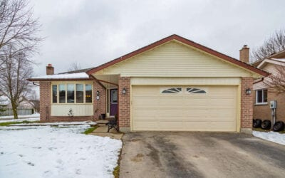 Just listed in London! 35 Sweetbriar Rd – $579,900