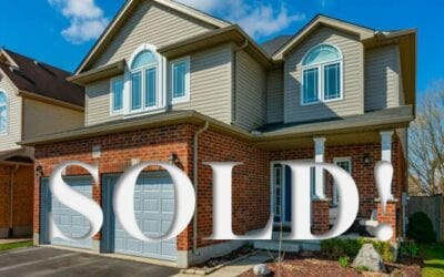 SOLD!! 2227 Lilac Ave. London