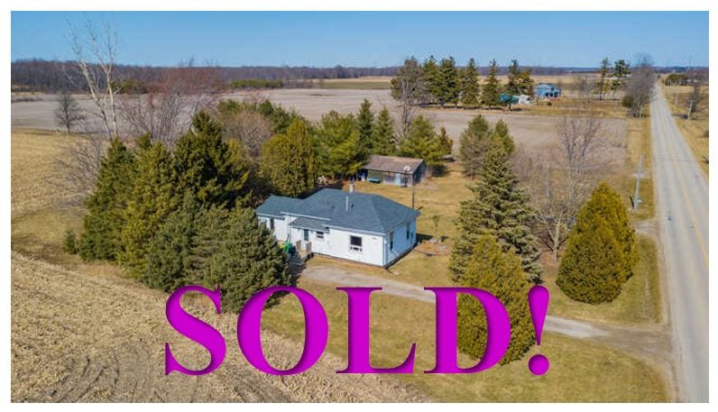 SOLD!!  5774 Parkhouse Drive, SW Middlesex