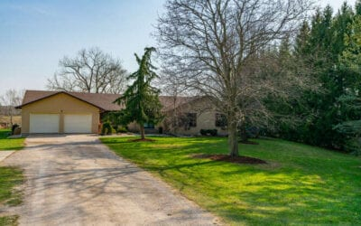 Just listed! 75 Acre Hobby Farm – 25093 Old Airport Rd – $1,449,000