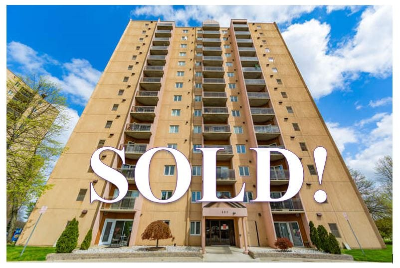SOLD!! 603-860 Commissioners Rd E London